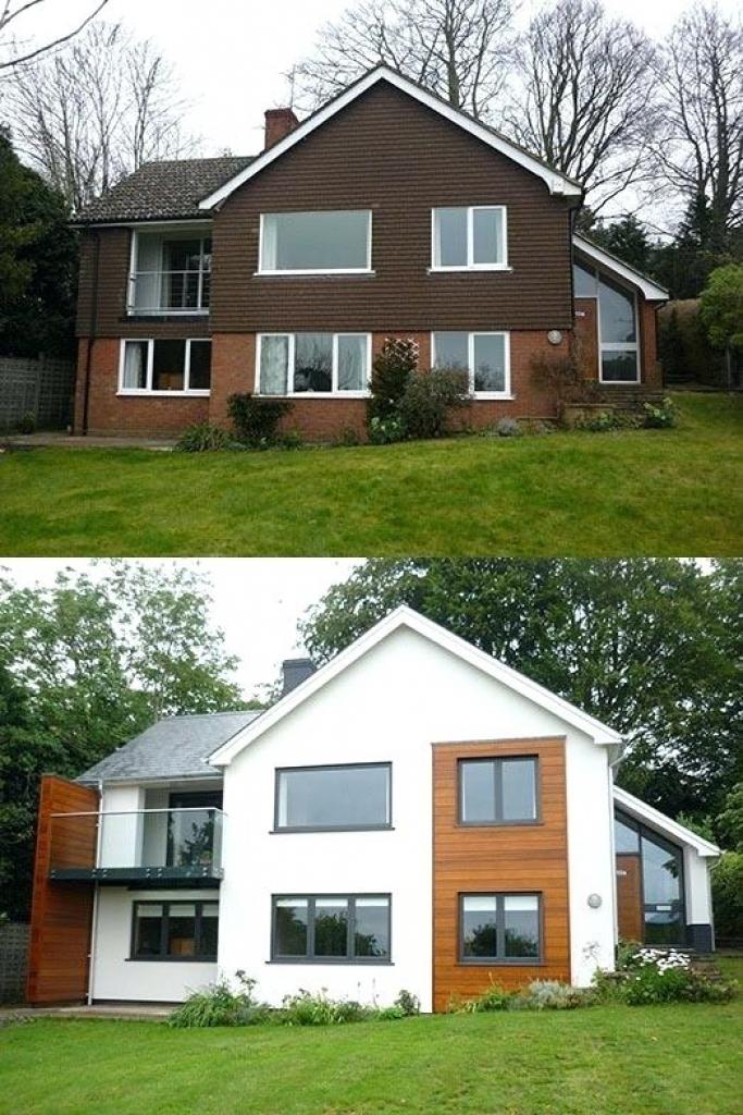 Renovación casas 1