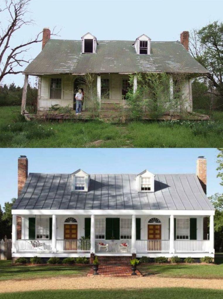 Renovación casas 2