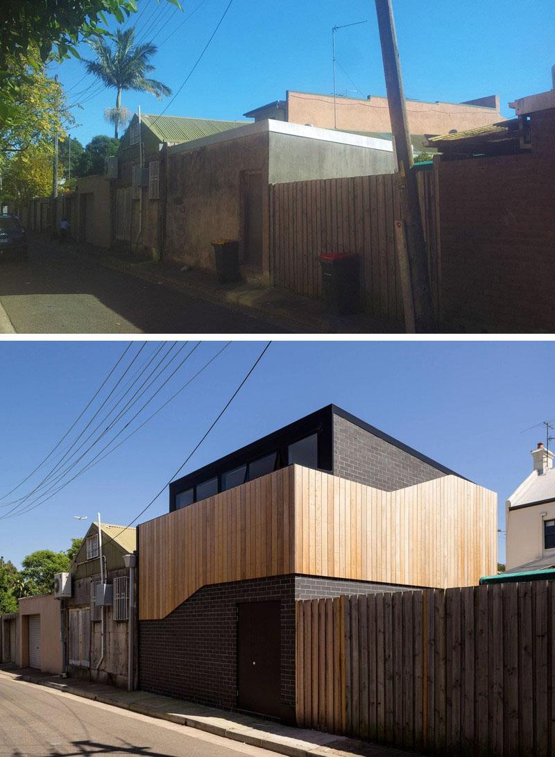 Renovación casas 24