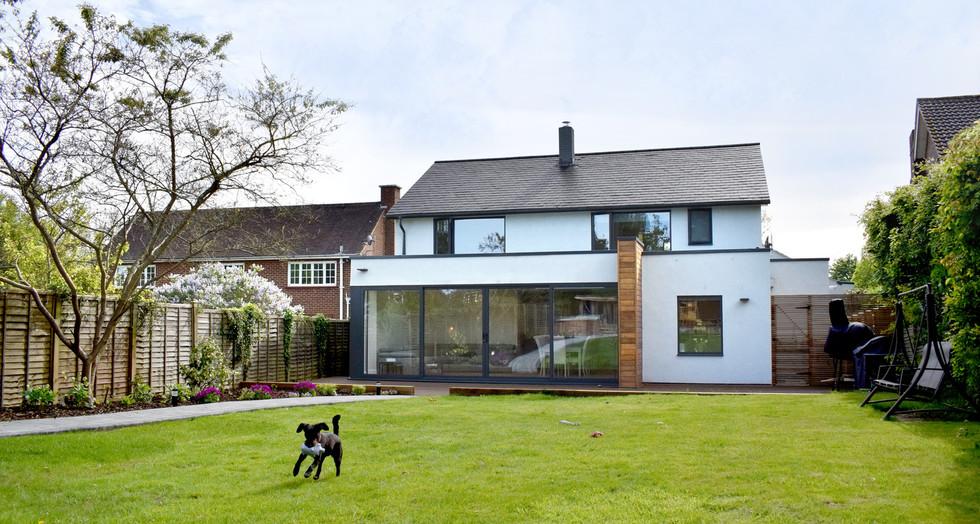 Renovación casas 8