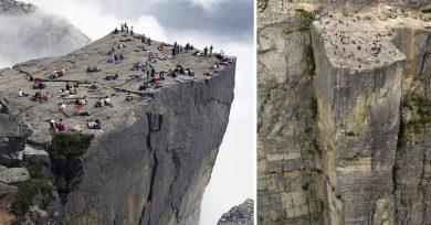 Roca Noruega
