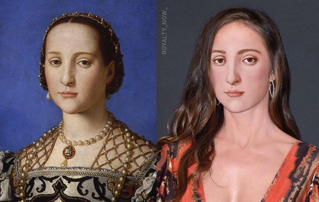 Eleonor de Toledo