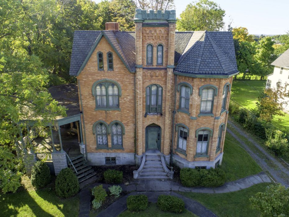 Mansion-James-Seymour-exterior