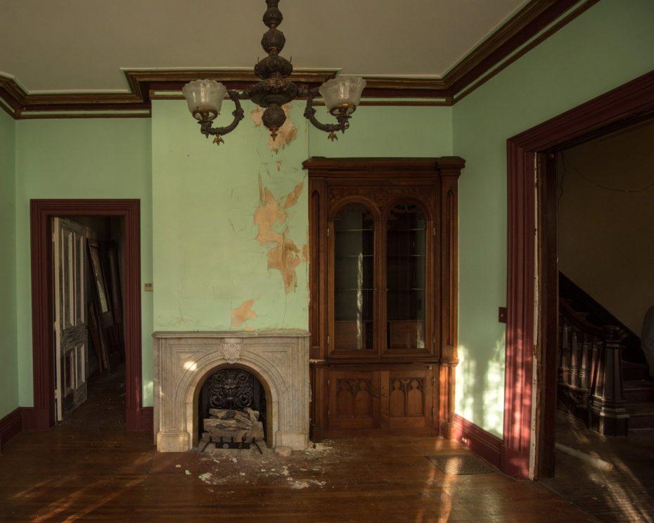 Mansion-James-Seymour-chimenea