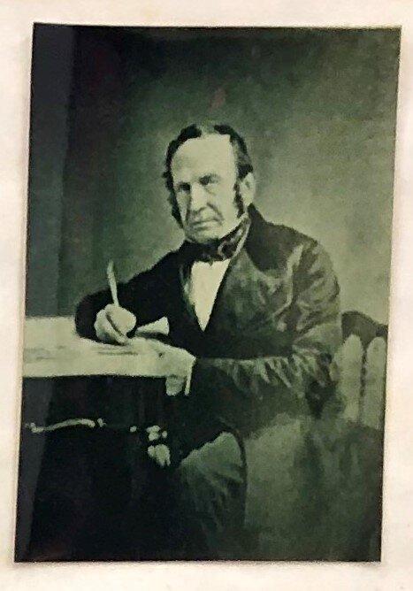 James-Seymour