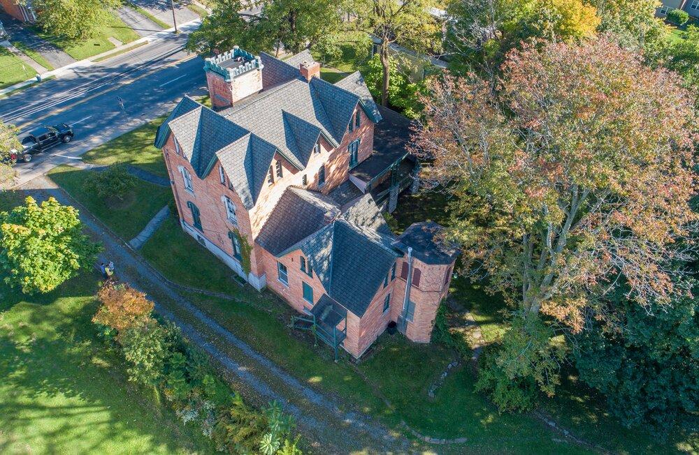 Mansion-James-Seymour-vista-aérea