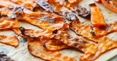 bacon-zanahoria
