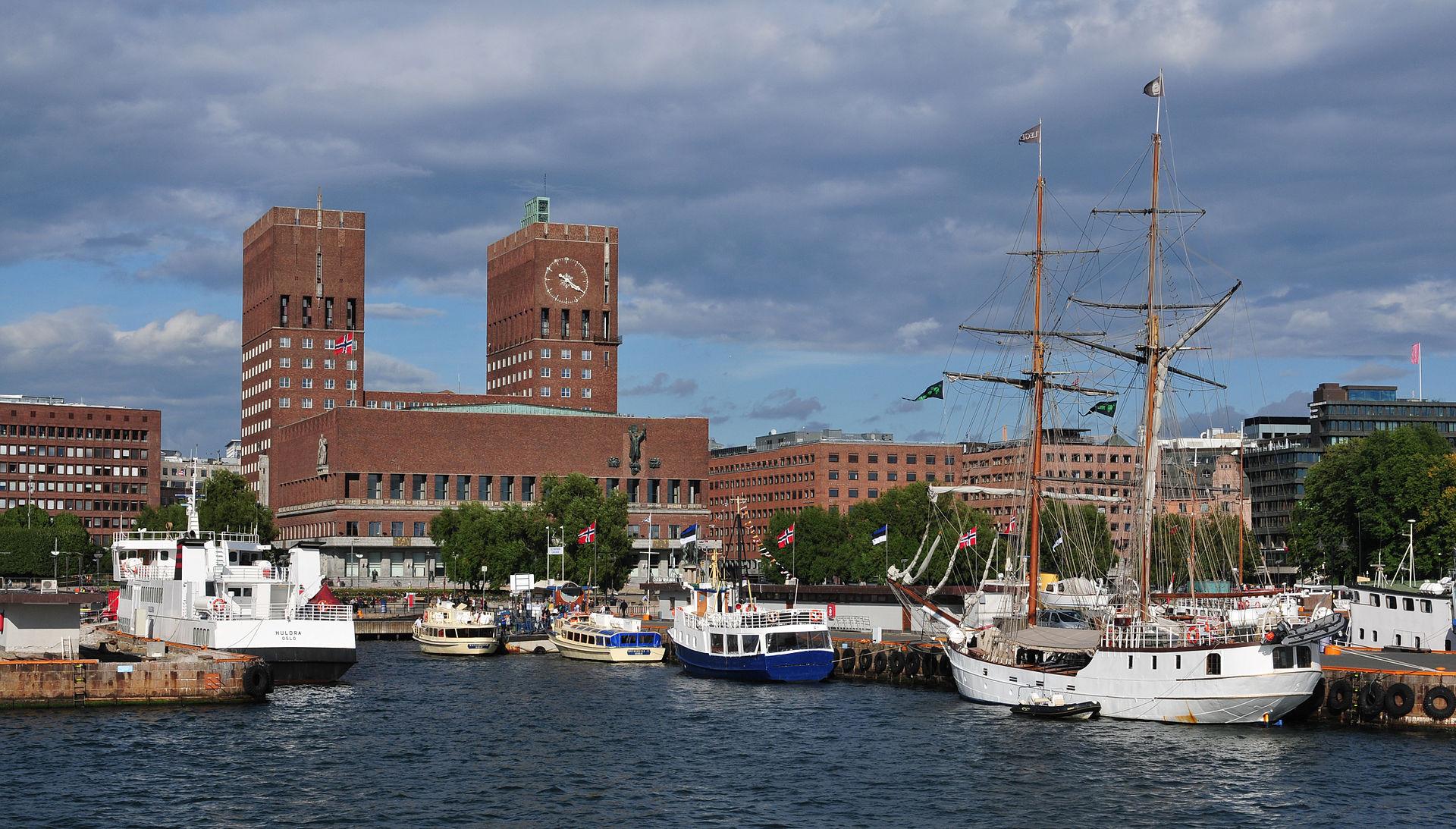 puerto-de-Oslo