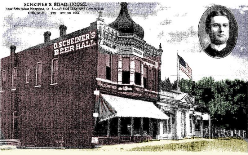 Scheiner's-Beer-Hall