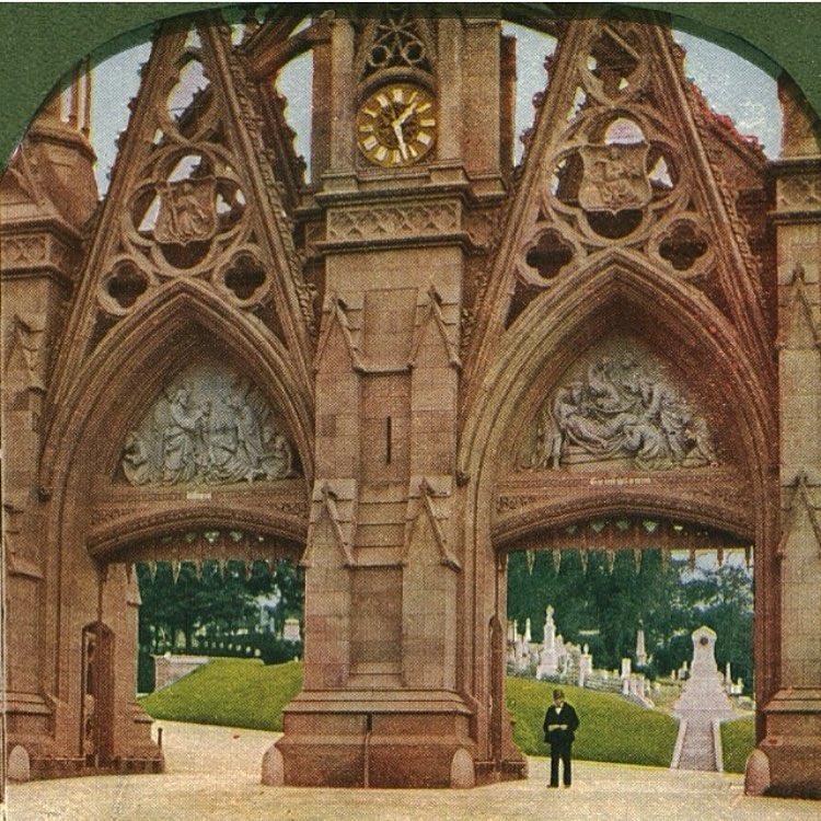 portico-entrada-Green-Wood