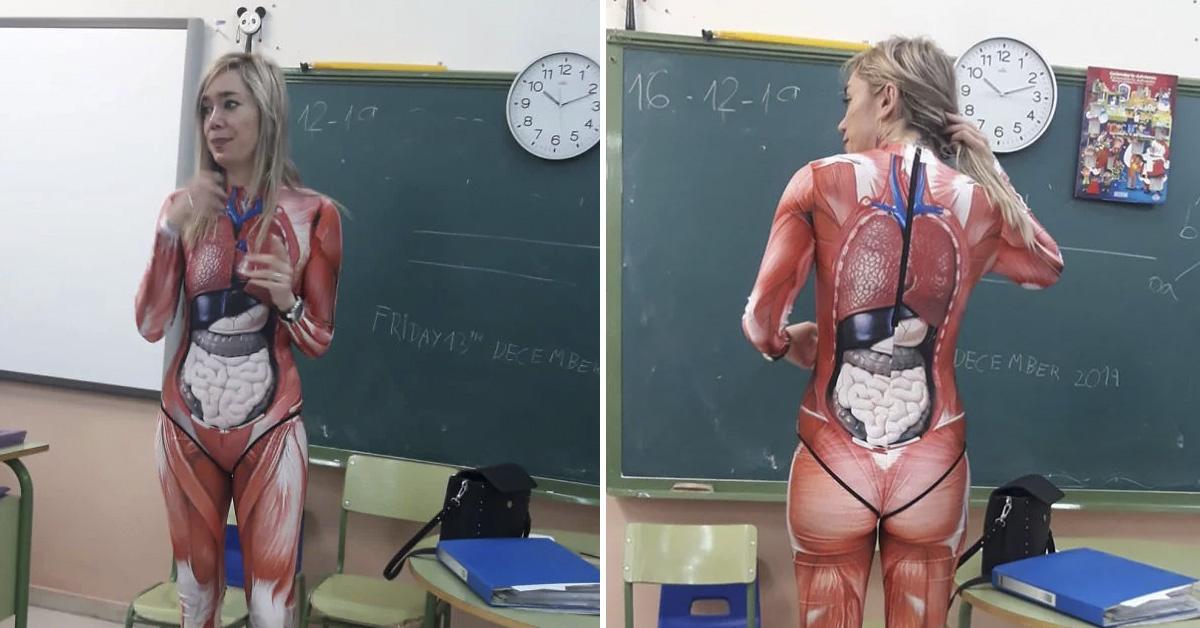 profesora-anatomia