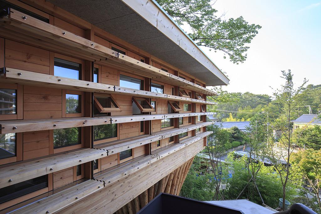 casas de ensueño japón