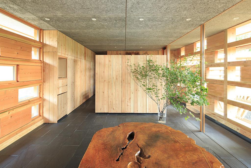 arquitectura japonesa moderna