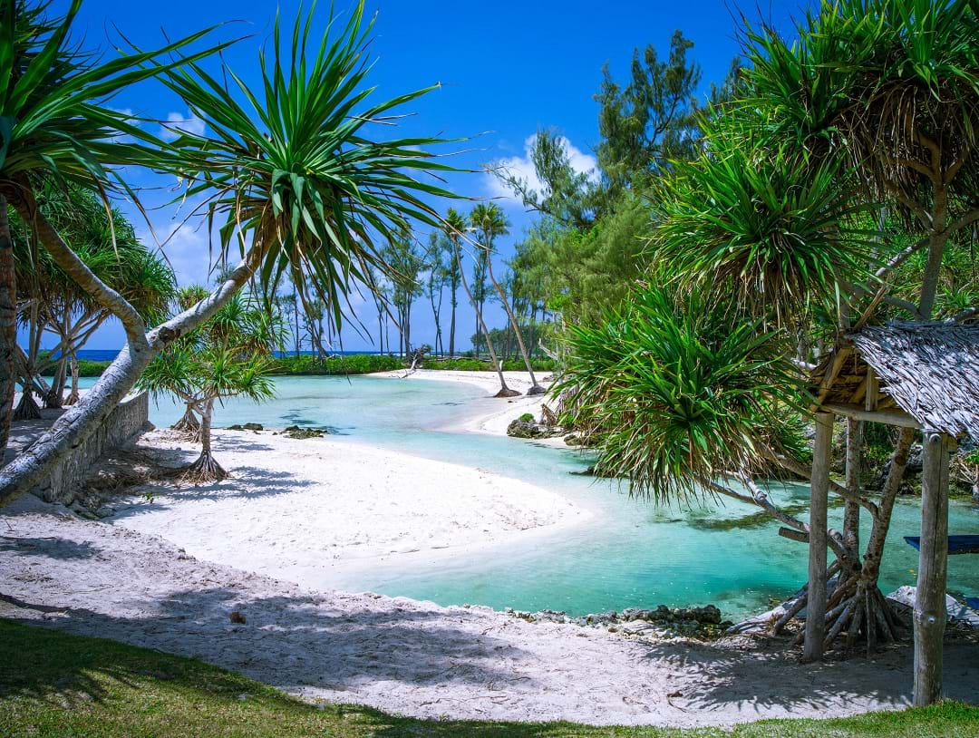 playa Vanuatu