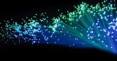 aplicaciones fibra optica