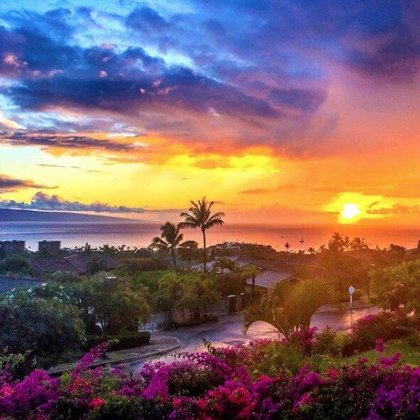Kaanapali, Hawaii