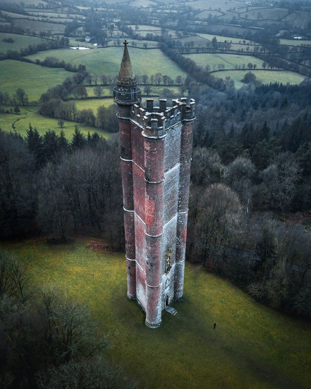 Torre del Rey Alfred