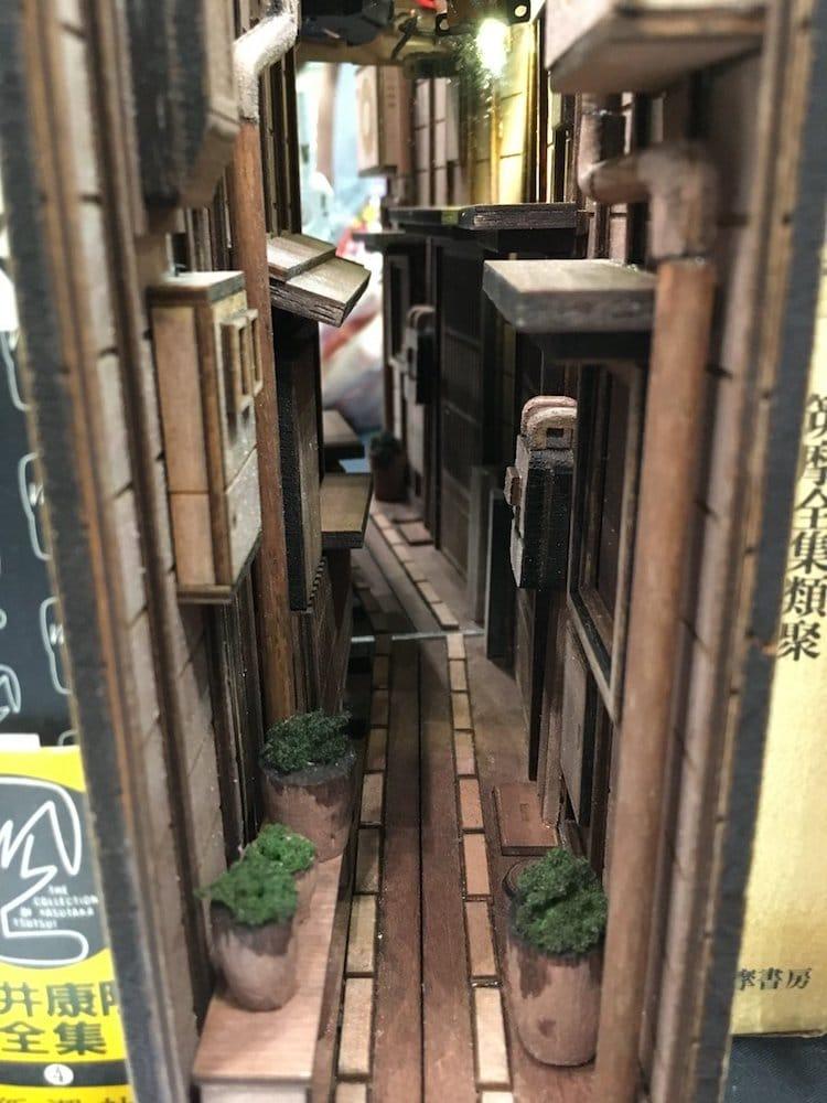 callejones Tokio