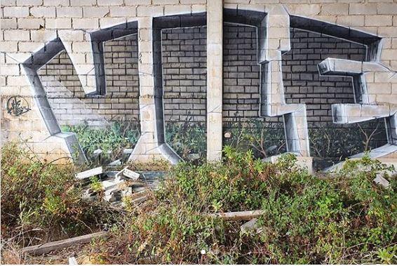 arte urbano graffiti
