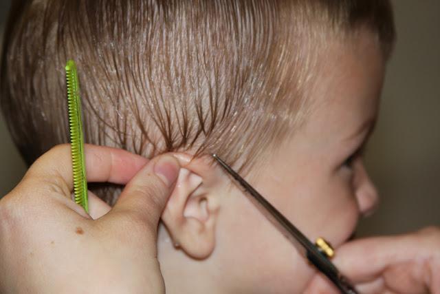 recortes de pelo