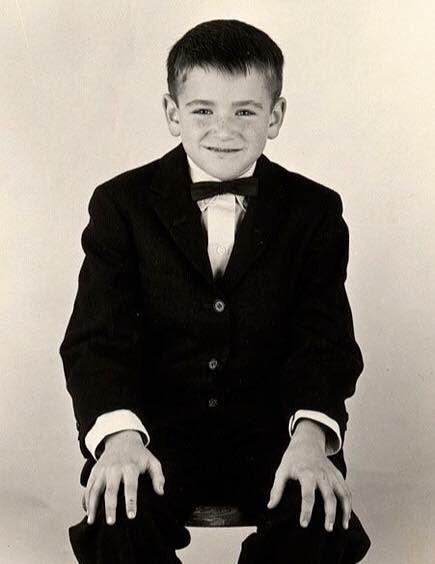 robin williams actor niño