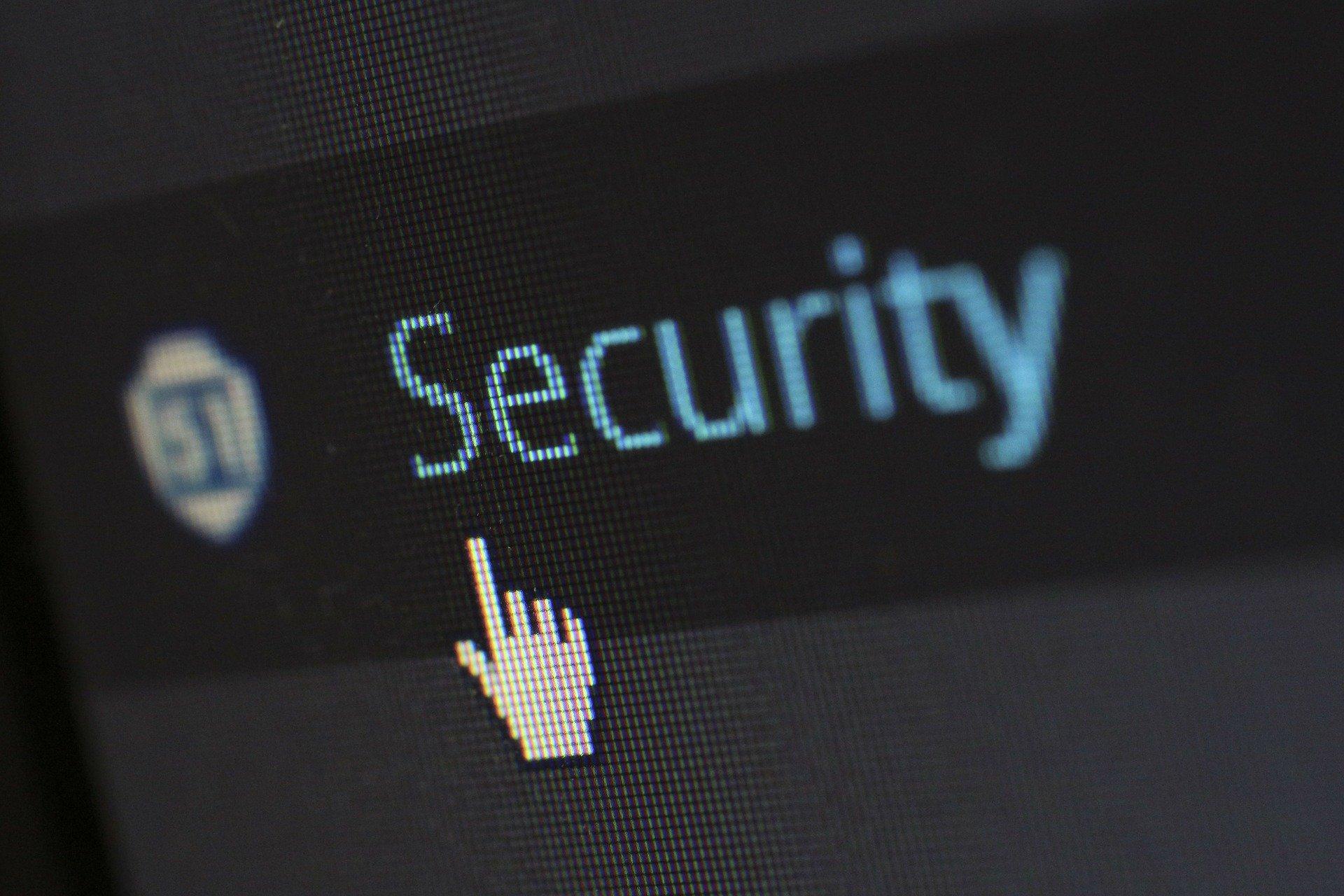 ciberseguridad security ordenador