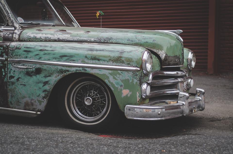 coche antiguo 3