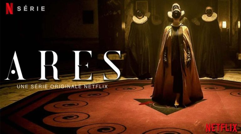 Ares serie Netflix
