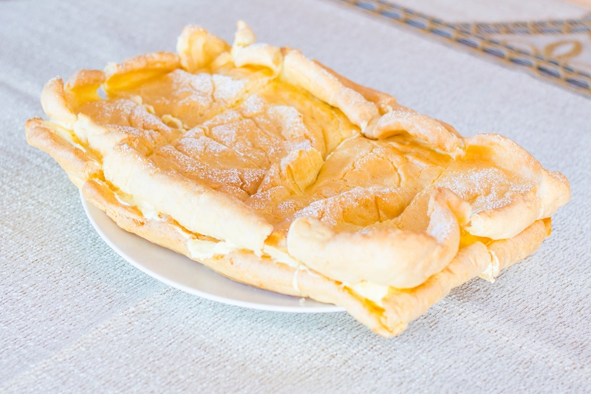 tarta cárpatos