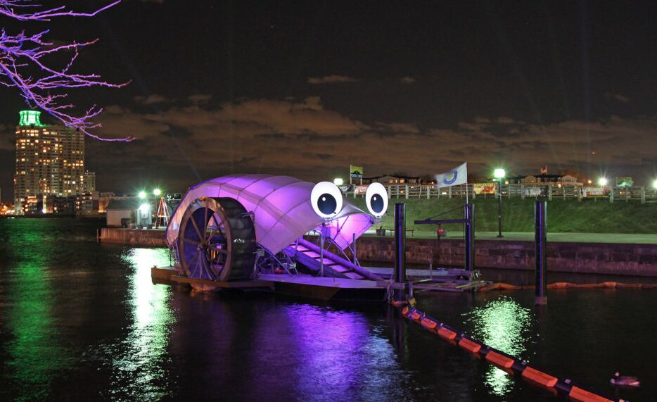 mr trash wheel 3