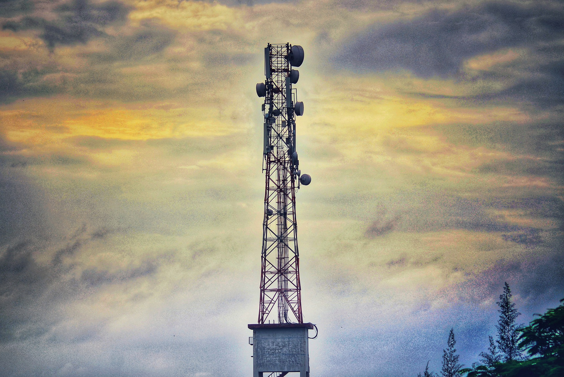 torre telefonia