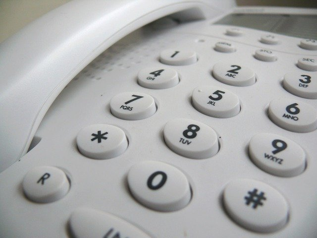 teléfono casa