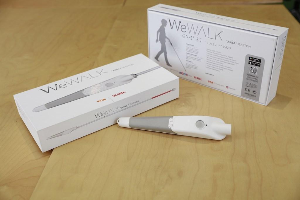producto WeWALK