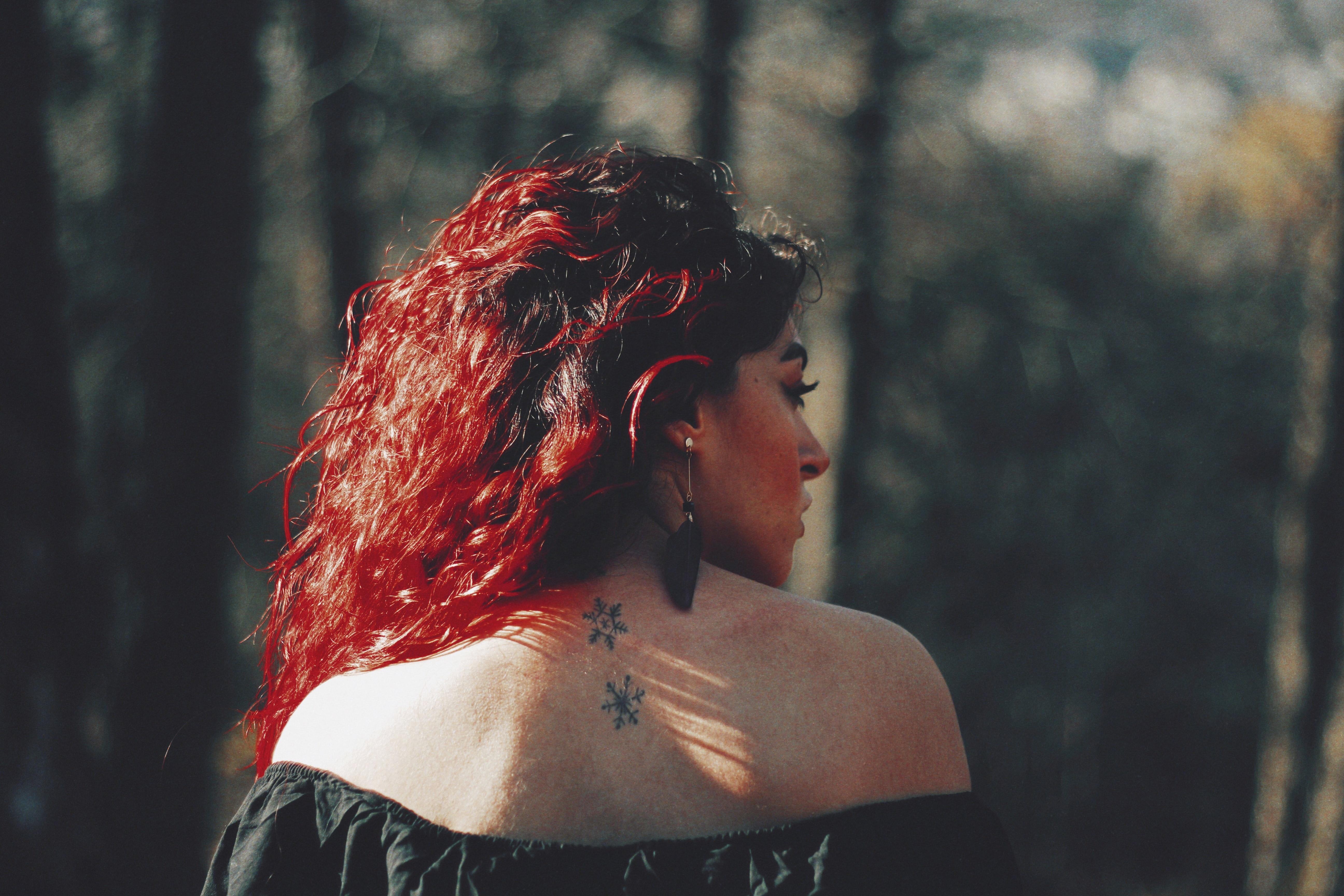 tratamiento del cabello peluquería