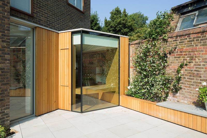 oficina diseño exterior 1