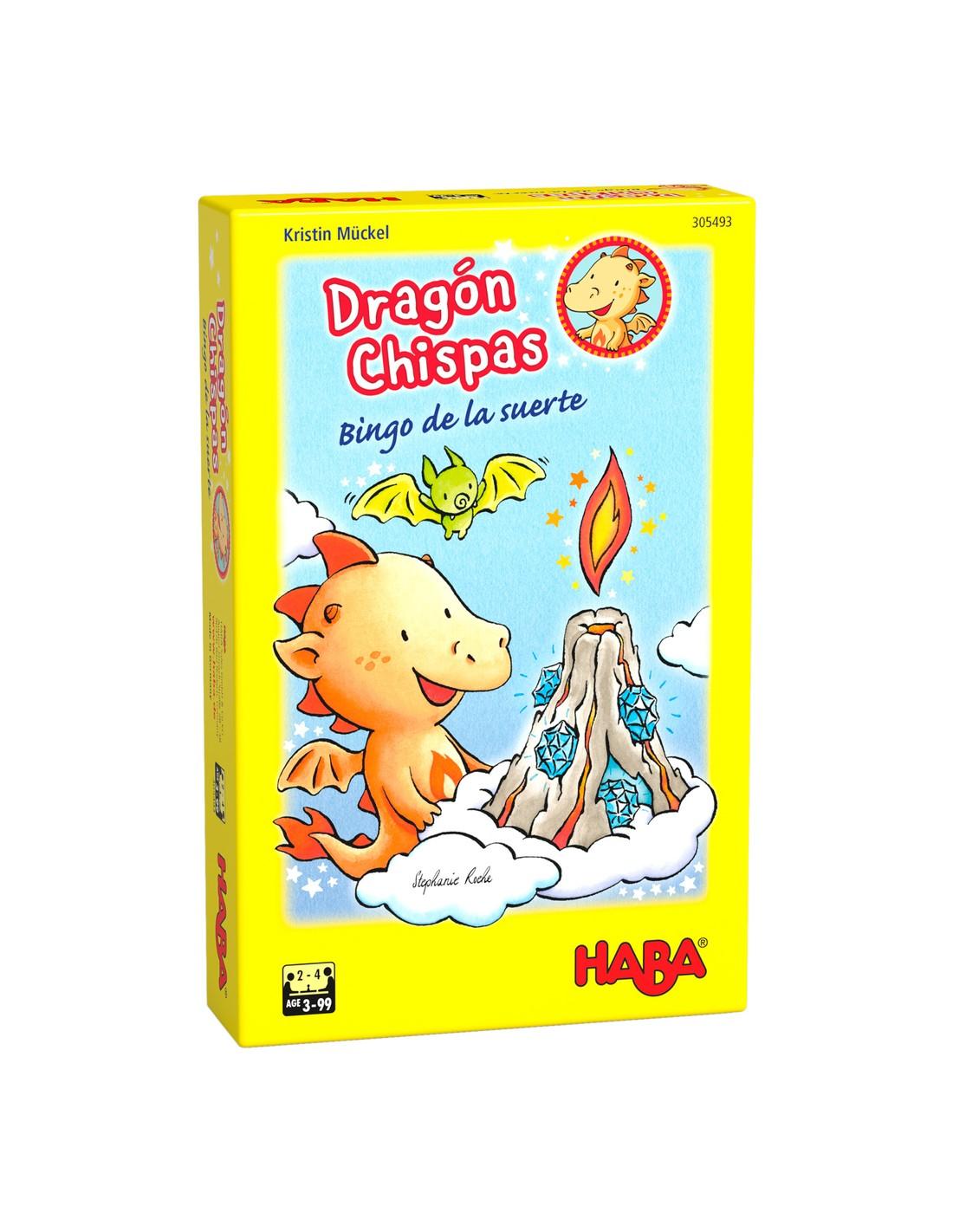 juego infantil dragón