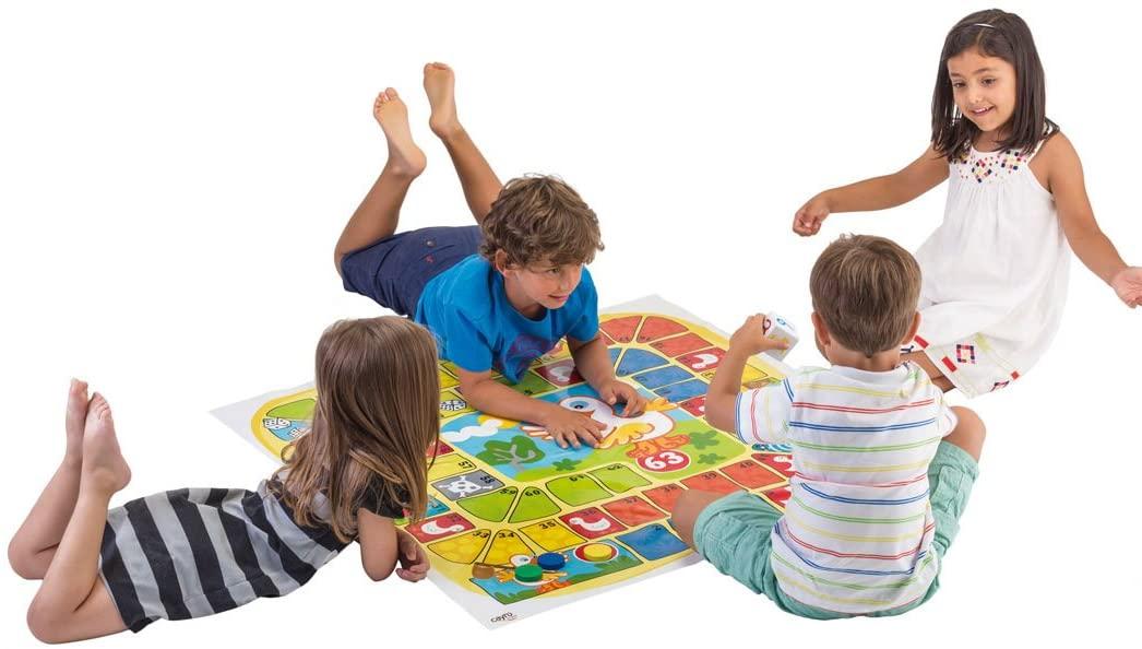 juego de la oca niños