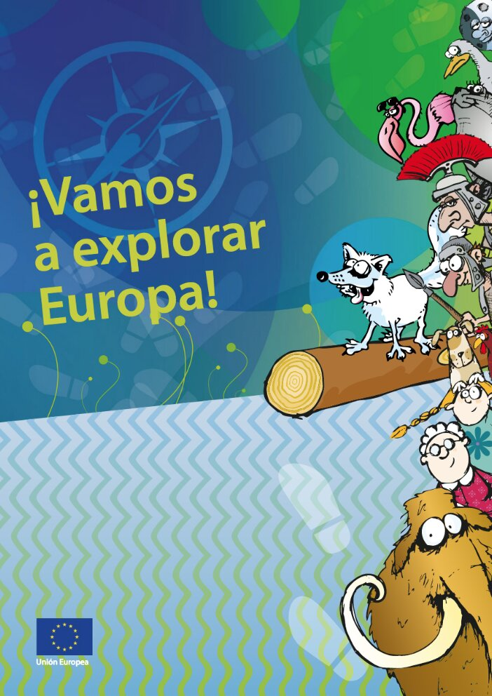 libro educativo gratis UE