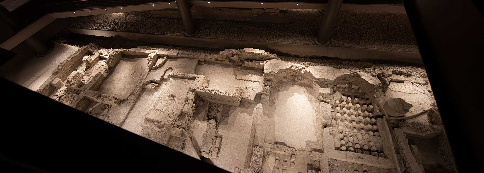 ruinas Museum Hotel Antakya