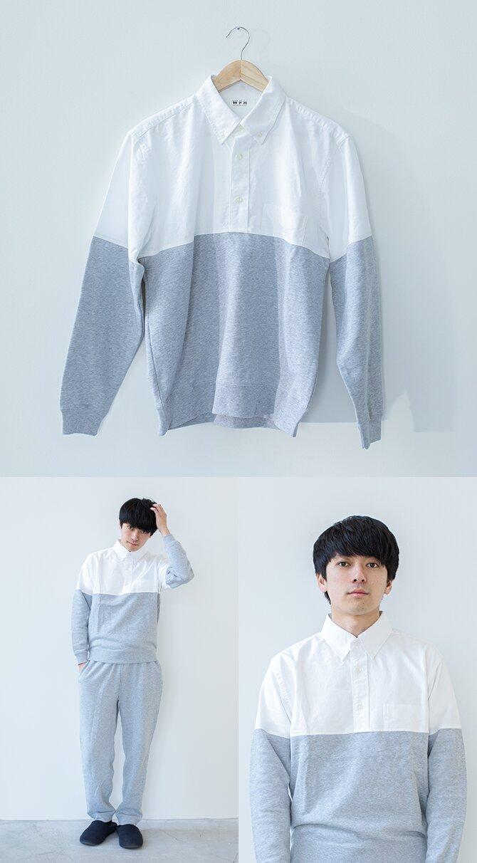 pijama camisa 2