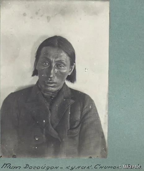 Campesinos s. XIX 14