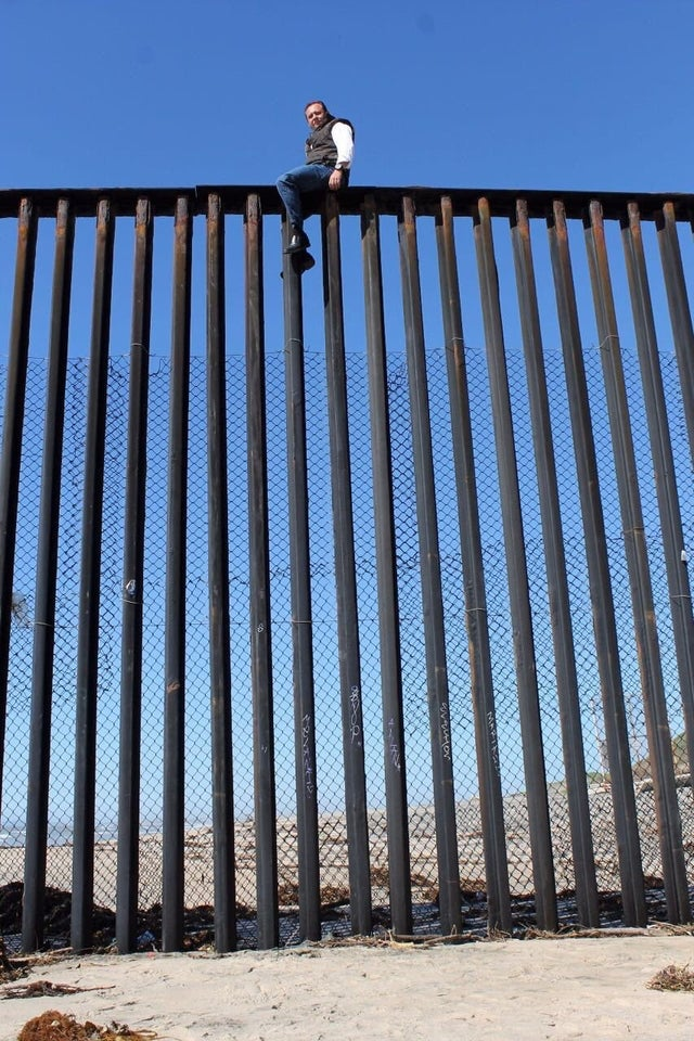 Muro México EE.UU.