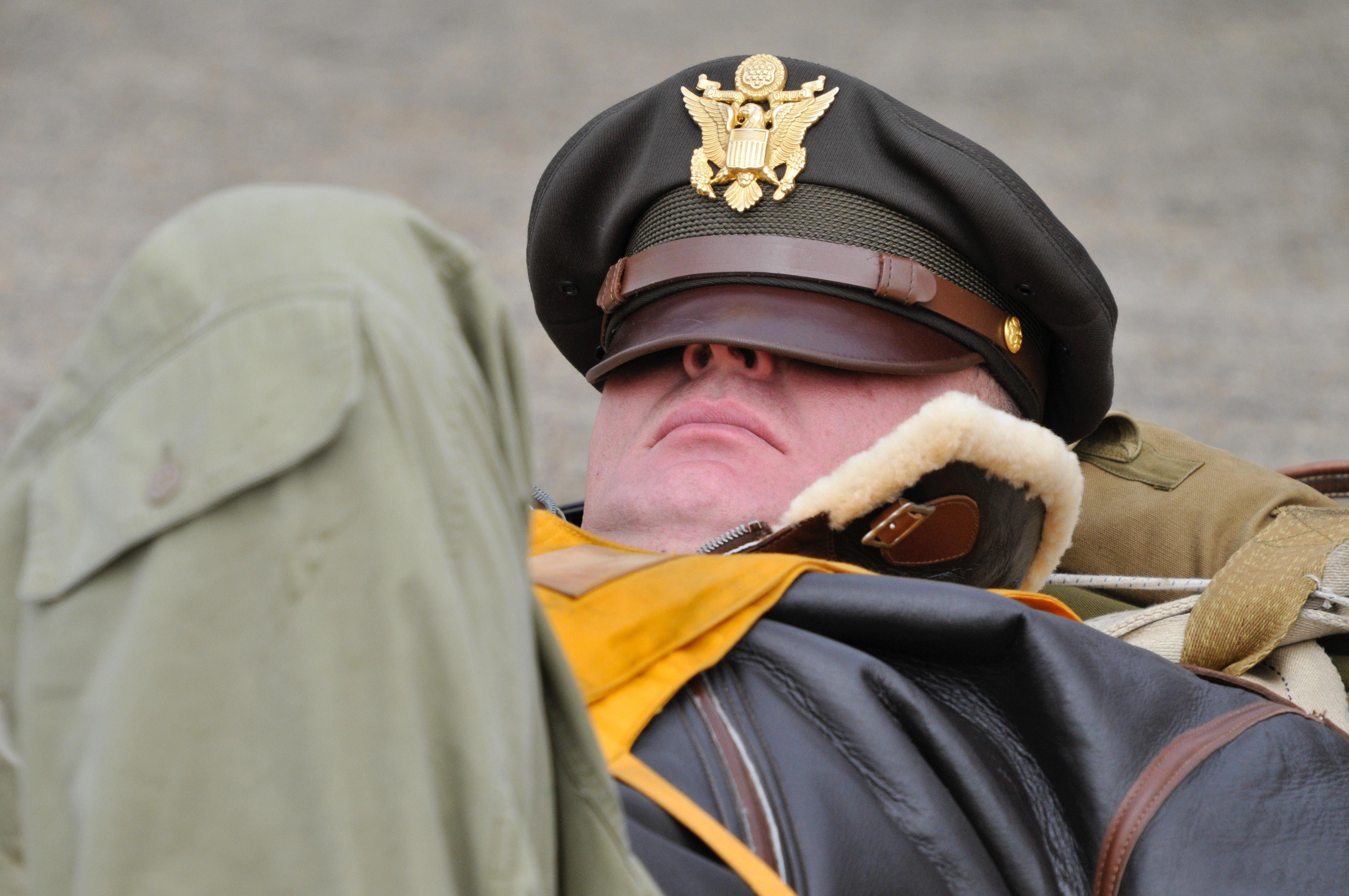 insomnio método militar