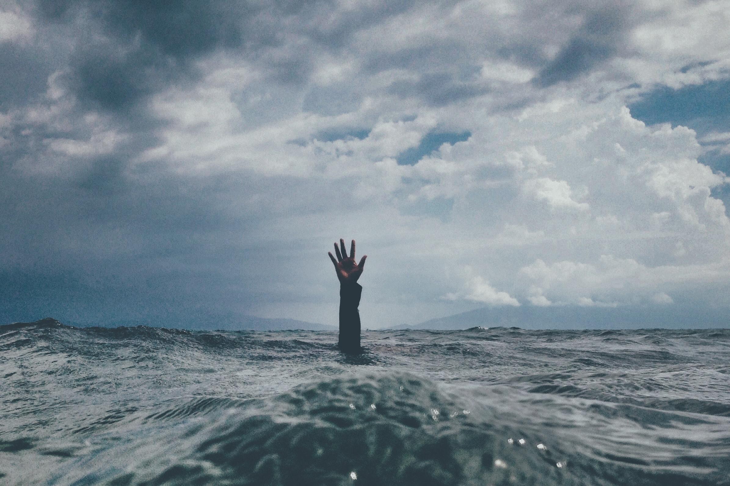 depresión y ser desordenado