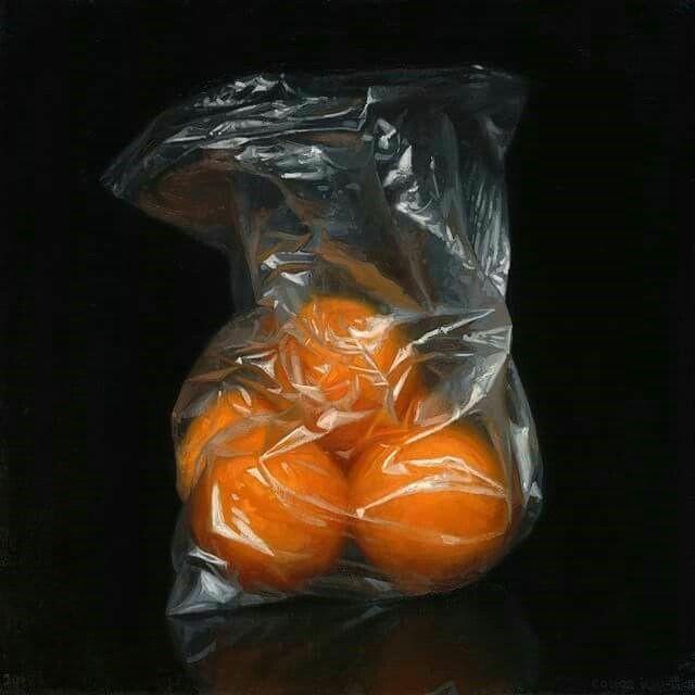 Bolsa de naranjas, Conor Walton