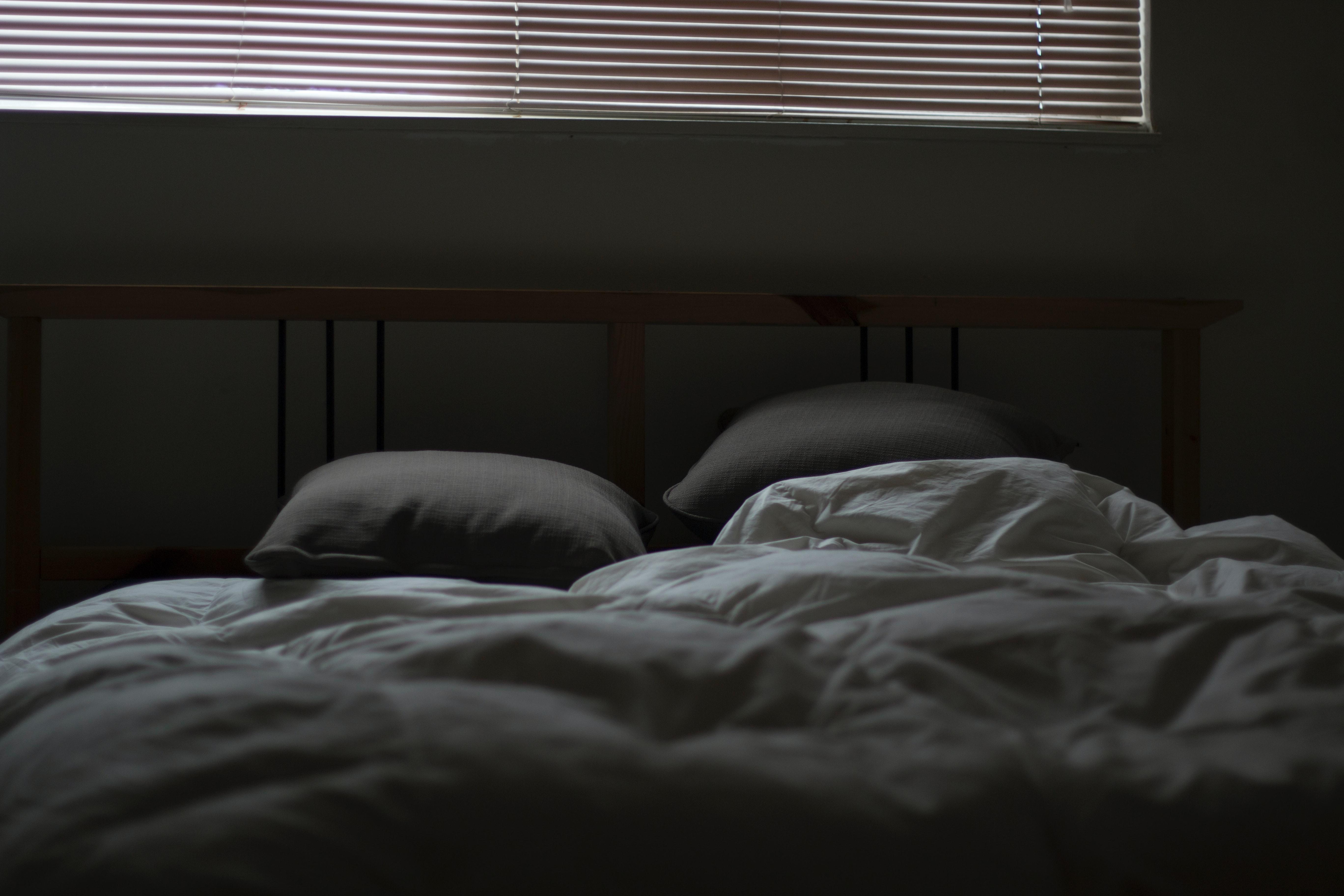 trucos para poder dormir
