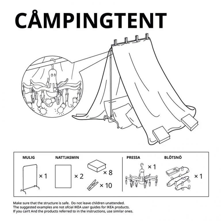 refugios IKEA 2