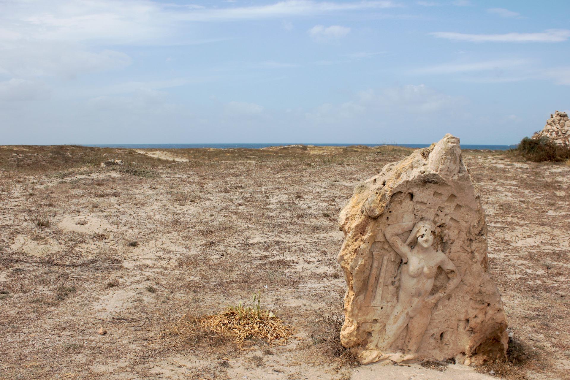 ruinas fenicias