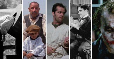 100 mejores películas historia del cine