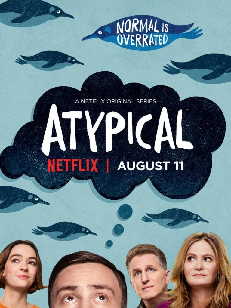 Atypical Series Mente Humana